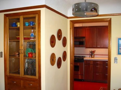 29th St Kitchen & Built In