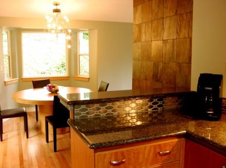 Baine Kitchen