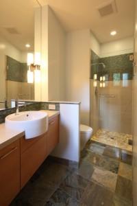 bathroom - modern design